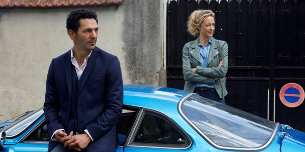 Euro TV to Watch: Clever & Intriguing French Mystery Series 'Balthazar'