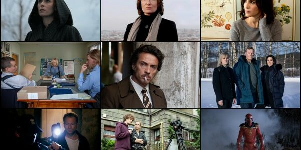 December 2019 Euro TV premieres