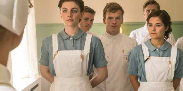 The New Nurses: Feel-Good Period Drama from Denmark Set to Debut in the US