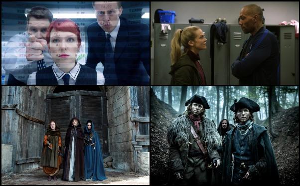 Jan 2020 Euro TV premieres