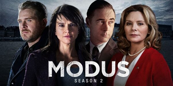 Modus: Season 2 of Swedish Crime Thriller Set to Air on PBS Stations