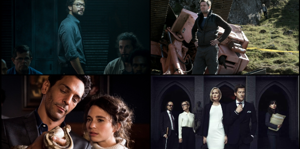 Euro TV Premieres in April 2020: Aber Bergen, The Cliff, The Trial & More