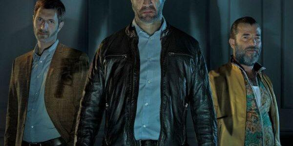Euro TV to Watch: Season 3 of Excellent Romanian Crime Thriller 'Umbre' (Shadows)
