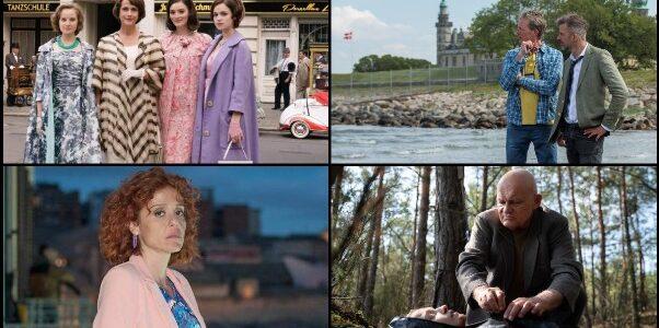 June 2020 Euro TV premieres