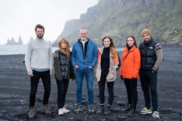 Katla: Netflix Announces Cast of Its First Icelandic Original Series – The Euro TV Place