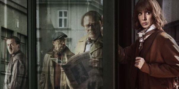 The Sleepers: HBO Announces US Premiere Date for Czech Espionage Drama