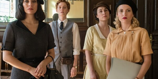 Cable Girls S5