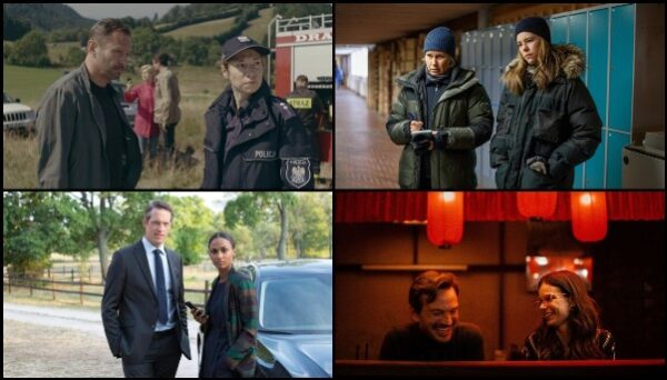 July 2020 Euro TV premieres