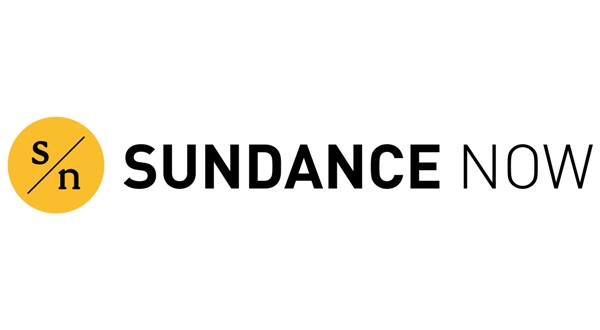 Sundance Now logo