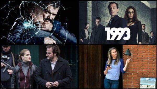 August 2020 Euro TV premieres