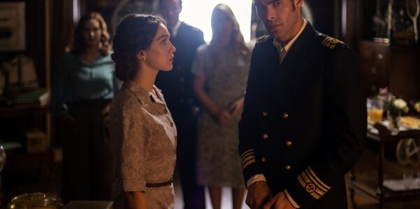 High Seas: Netflix Sets Premiere Date for Season 3 of Spanish Mystery Series