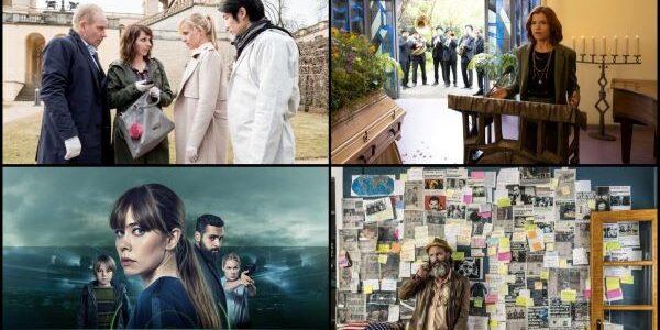 Sept 2020 Euro TV premieres