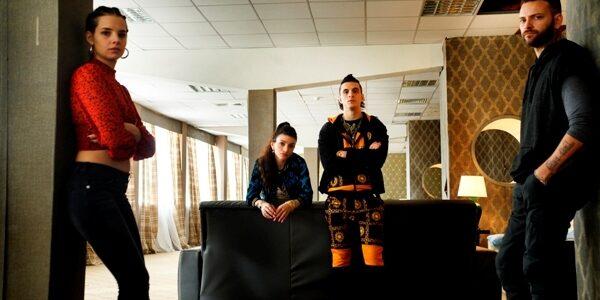 Suburra: Blood on Rome: Global Premiere Date Set for Final Season of Italian Crime Drama