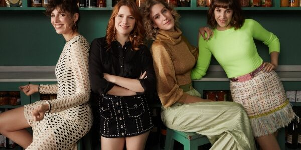 Valeria: Production to Begin on Season 2 of Spanish Dramedy
