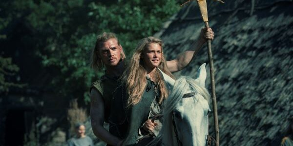 Barbarians: Story Details & Official Trailer of New German Historical Drama