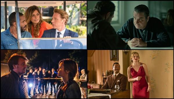 Nov 2020 Euro TV premieres