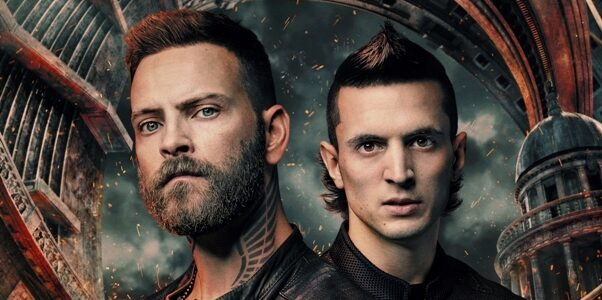 Suburra: Blood on Rome: Trailer, Poster & Details of Italian Crime Drama's Third & Final Season