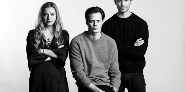 Clark: Additional Cast Announced for Swedish Netflix Biopic Series