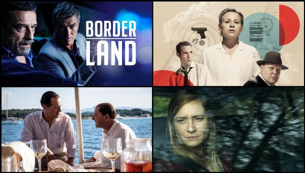 Euro Tv Premieres In Dec 2020 Blackout Borderland Shadow Lines The Vanishing More The Euro Tv Place