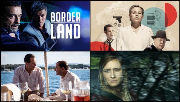 Dec 2020 Euro TV premieres