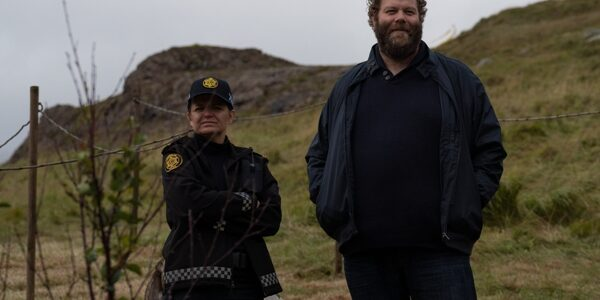 Entrapped: Icelandic Crime Drama Gets New Season & New Title at Netflix