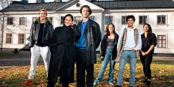 Young Royals: Netflix Releases Details About New Swedish Coming-of-Age Series