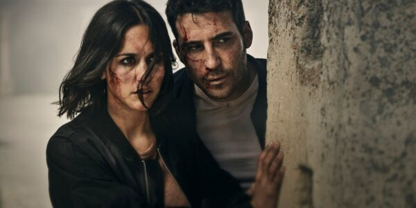 Euro TV to Watch: Intense Good-versus-Evil Spanish Horror Series '30 Coins'