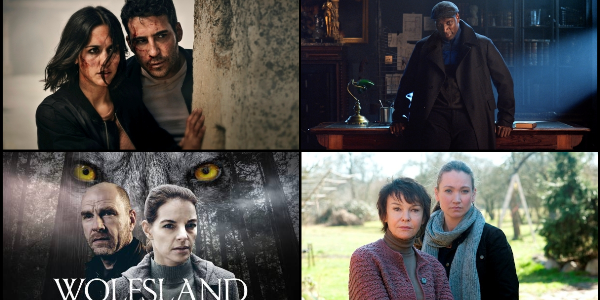 Euro TV Premieres in Jan 2021: 3 Caminos, 30 Coins, Lupin + Final Spiral & More