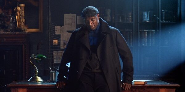 Lupin: Netflix Releases Trailer, Sets Premiere Date for French Mystery-Crime Drama Series