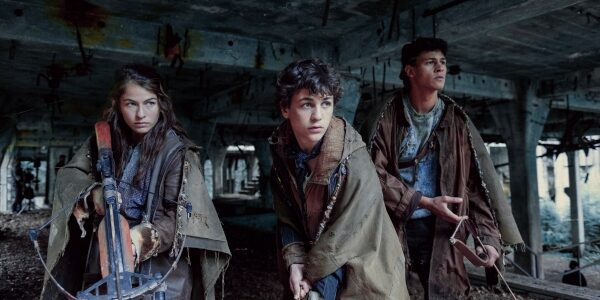 Tribes of Europa: Premiere Date Announced for German Netflix Original Sci-Fi Series