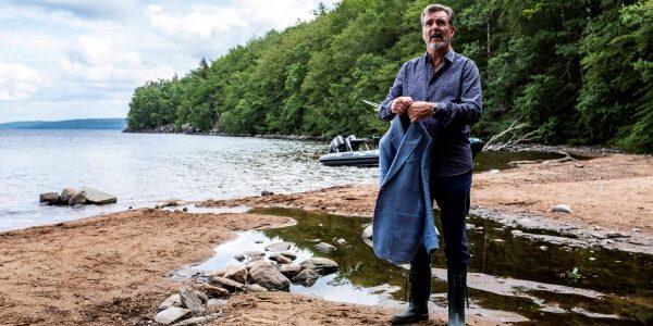 Bäckström: Acorn TV Sets US & Canada Premiere Date for Swedish Crime Thriller