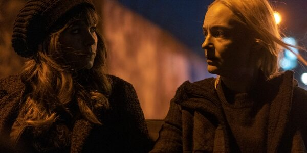 Cold Courage: AMC+ to Premiere Multilingual International Crime Thriller in the US