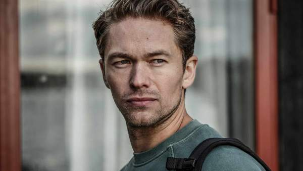 Agent Hamilton Jakob Oftebro