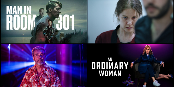 Euro TV Premieres in April 2021: Man in Room 301, An Ordinary Woman, We Children From Bahnhof Zoo & More