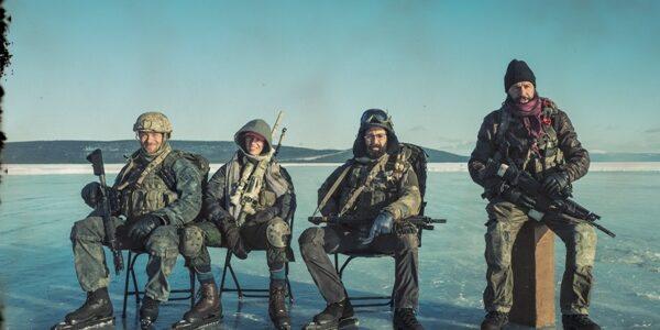 Black Crab: Netflix Announces Additional Cast for Scandi Action Thriller Film