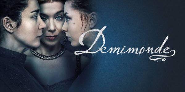 Euro TV to Watch: Dark, Moody Hungarian Period Drama 'Demimonde'