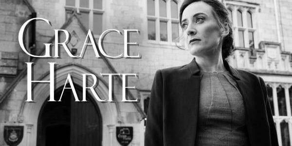 Euro TV to Watch: Engrossing Irish Noir Drama 'Grace Harte'