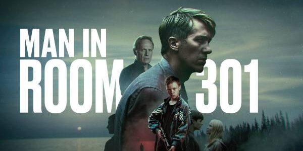 Finnish Thriller 'Man in Room 301' Headlines April Lineup on MHz Choice