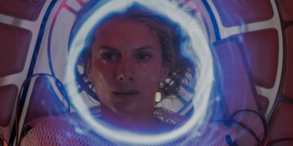 Oxygen: Teaser Released for French Netflix Survival Thriller Film