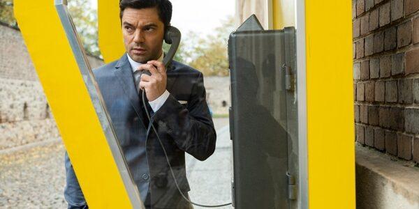 Spy City: AMC+ Sets Premiere Date for New English-Language German Thriller