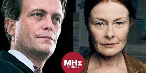 German Dramas Bauhaus: A New Era & The Fox Headline MHz Choice May 2021 Slate