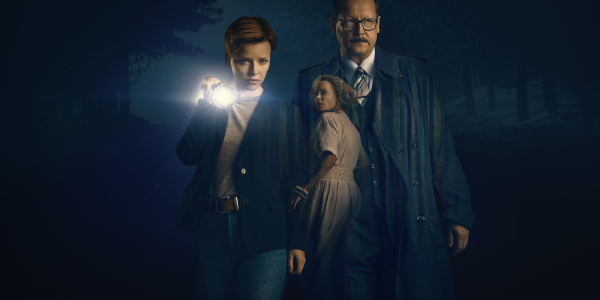 Euro TV to Watch: Engrossing German True-Crime Mystery Drama 'Dark Woods'