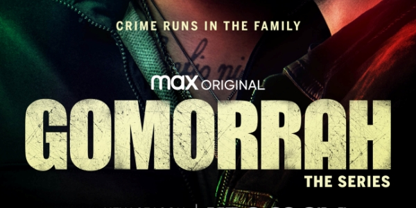 Gomorrah: HBO Max Sets US Premiere Date, Drops Trailer for Season 4 of Italian Crime Drama