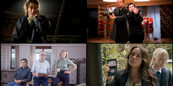 August 2021 Euro TV premieres