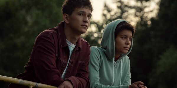 Open Your Eyes: Netflix Releases Teaser for New Polish Mystery Thriller Series