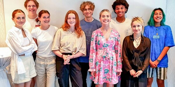 Royalteen: Netflix Announces New Norwegian Romance Drama Film