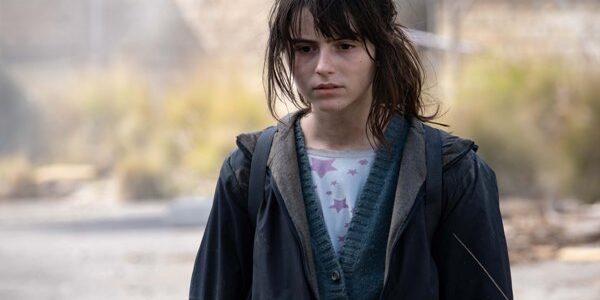 Giulia Dragotto as Anna