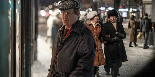 The Unlikely Murderer: Netflix Sets Global Premiere Date for Swedish True-Crime Drama
