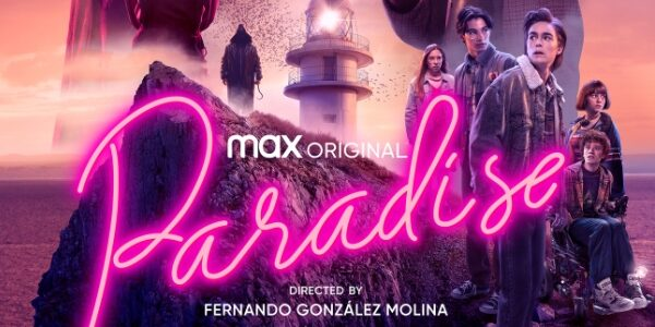 Paradise: HBO Max Sets Premiere Date for Spanish YA Sci-Fi Mystery Series